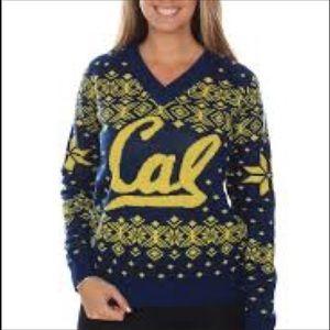 Sweaters - Cal Berkeley Ugly Sweater